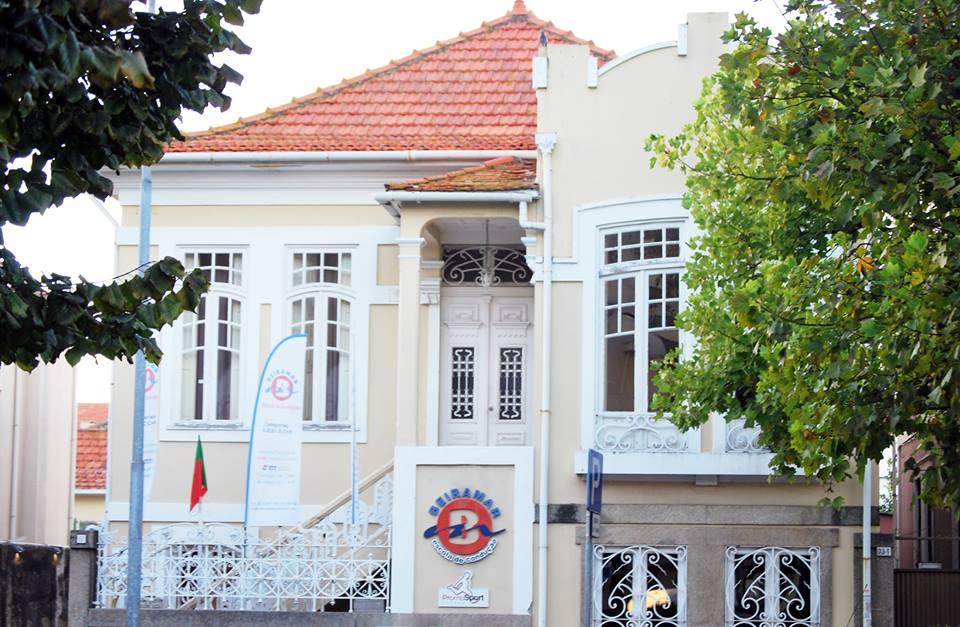 Escola de Condução Beira-Mar